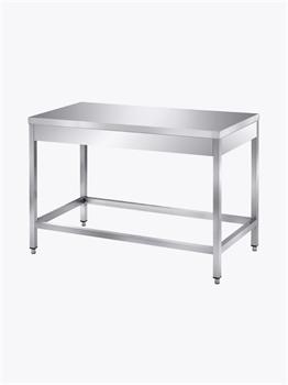 Arredamento in acciaio inox - Tavoli acciaio inox prezzi ...
